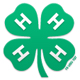NM 4-H Livestock School logo.