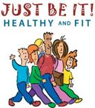 Image of Just be fit logo
