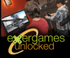 Image of exergames