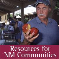 Economic Development programs at Eddy county
