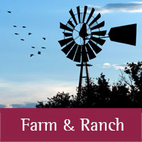 Farm and Ranch programs at Socorro county