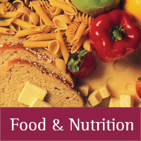 Food and Nutrition Programs at Los Alamos county
