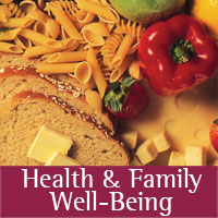 Family Wellness programs at McKinley county