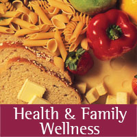 Family Health and Well-Being programs at Doña Ana county