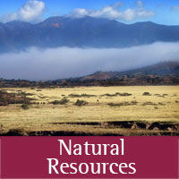 Natural Resources programs at New Mexico State University, Cooperative Extension Service