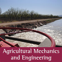 Agricultural Mechanical Engineer publications