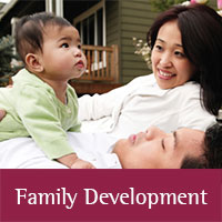 Family Development publications