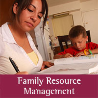 Family Resource 2 publications