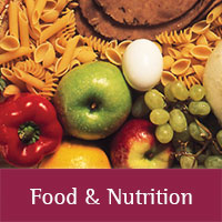 Food Nutrition publications