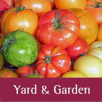 Yard & Garden programs at Doña Ana county