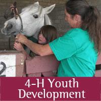 4-H Programs at Santa Fe county