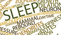 sleep graphic